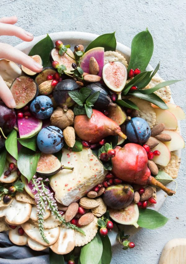10 Tips On How To Make An Instagrammable Grazing Platter
