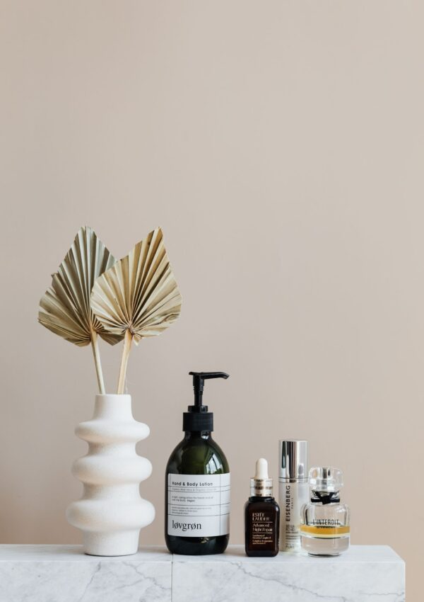 10 Tips for a Sustainable Skincare Routine