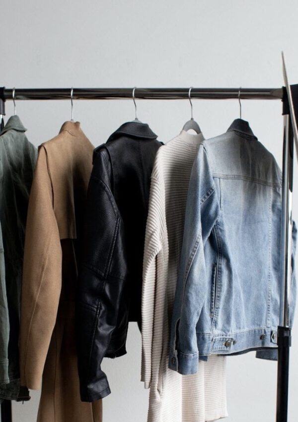 Experience Designer Clothing With Fashion Hire Services